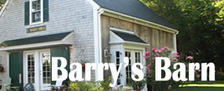 Barry's Barn